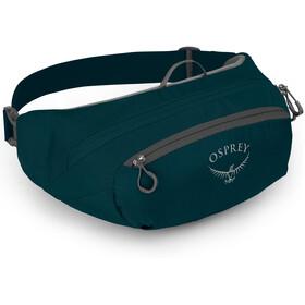 Osprey Daylite Cinturón Running, petrol blue